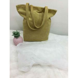 Baggu Natural Milled Soft Shopper Tote Dust Bag